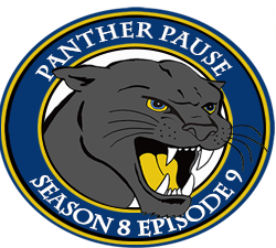 Panther Pause S8E9